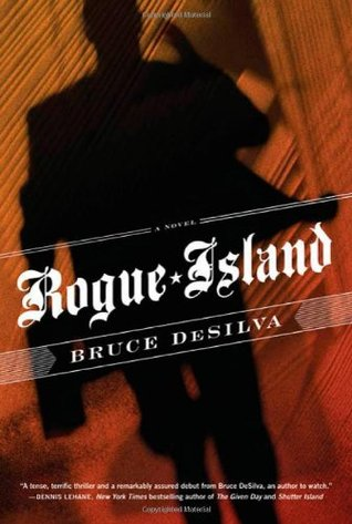 Rogue Island (Liam Mulligan, #1)