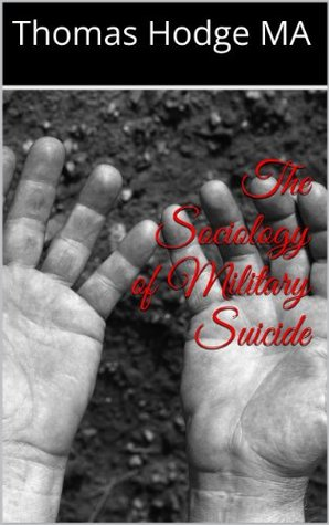 The Sociology of Military Suicide