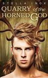 Quarry of the Horned God (Otherkind Kink: Horned Gods, #2)