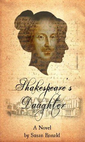 Shakespeare's Daughter: A Novel