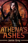 Athena's Ashes by Jamie Grey