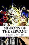 Athyxian Chronicles: Minions of the Servant