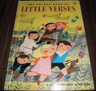 The Golden Book of Little Verses