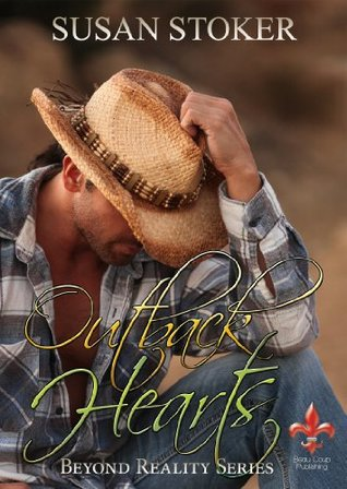 Outback Hearts(Beyond Reality 1) - Susan Stoker