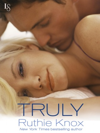 Truly (New York, #1)