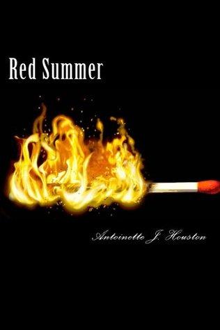 red-summer