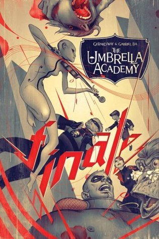 Finale (The Umbrella Academy Apocalypse Suite #6)