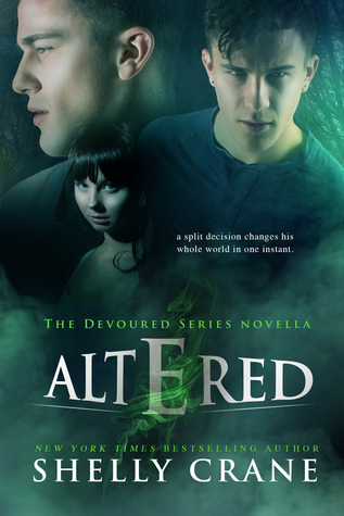 Altered (Devoured, #3)