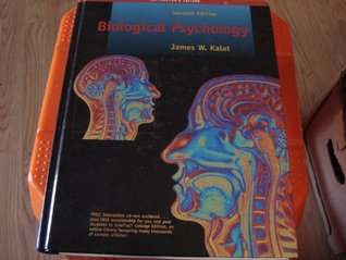 Biological Psychology [With Access Code] by James W. Kalat