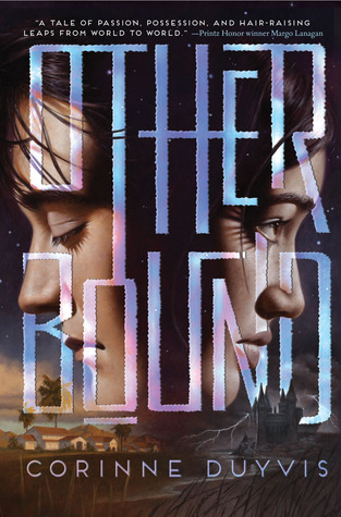 Ebook Otherbound by Corinne Duyvis read!