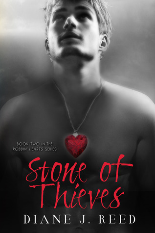 Stone of Thieves by Diane J. Reed