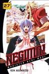 Negima!: Magister Negi Magi, Volume 27