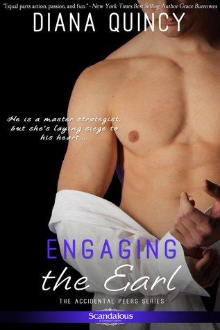 Engaging the Earl (Accidental Peers, #4)