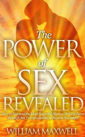 Power driving sex