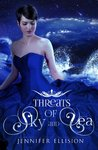 Threats of Sky and Sea (Threats of Sky and Sea #1)