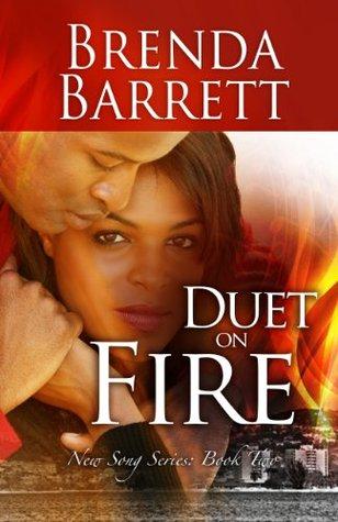 Duet on Fire (New Song Series: Book 2)