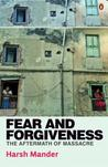 Fear and Forgiveness: The Aftermath of Massacre