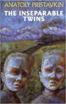 Ebook The Inseparable Twins by Anatoly Pristavkin TXT!