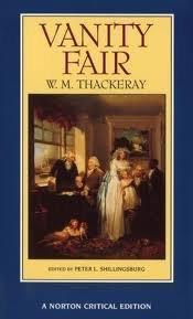Vanity Fair (Norton Critical Editions) Publisher: W. W. Norton & Company