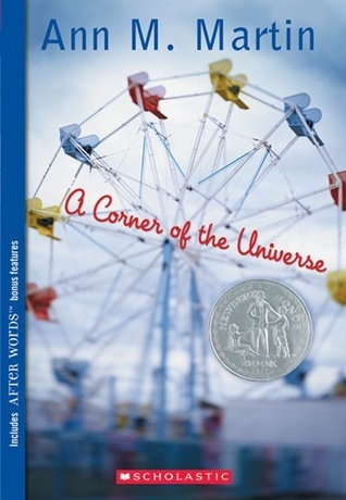 Image result for a corner of the universe cover