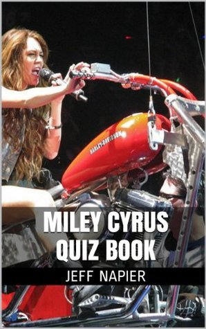 Miley Cyrus Quiz Book