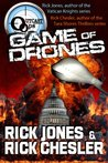 Game of Drones by Rick Jones