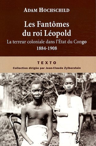 Ebook Les Fantômes du roi Léopold by Adam Hochschild read!