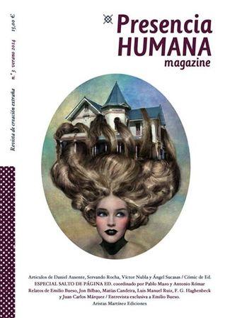 Presencia Humana Magazine (#3)