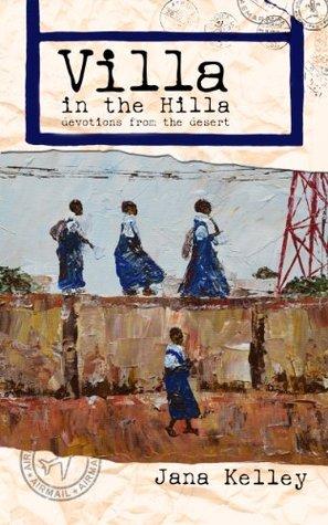 Villa in the Hilla