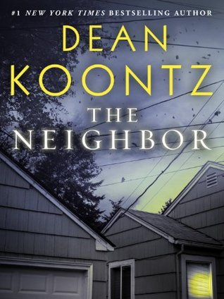 The Neighbor (The City, #0.5)