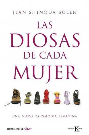 Mileidys review of las diosas de cada mujer las diosas de cada mujer by jean shinoda bolen fandeluxe Choice Image