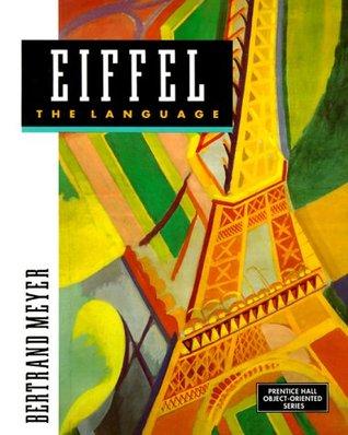 Eiffel: The Language