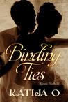Binding Ties (Majestic Pearls II)