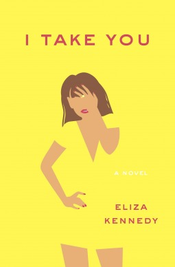 Ebook I Take You by Eliza Kennedy DOC!
