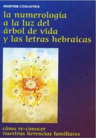 La Numerología a la luz del Árbol de Vida y las Letras Hebráicas
