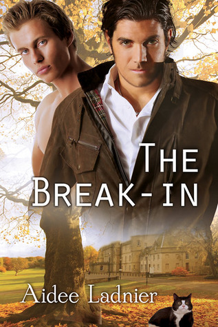 The Break-in (Busted Labs #2)