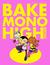 Bakemono High: Recess