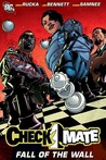Checkmate Vol. 3 by Greg Rucka