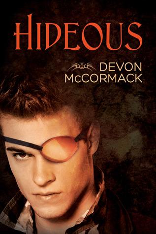 Hideous by Devon McCormack