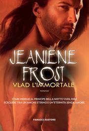 Vlad l'immortale (Night Prince, #2)