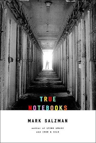 Ebook True Notebooks: A Writer's Year at Juvenile Hall by Mark Salzman TXT!