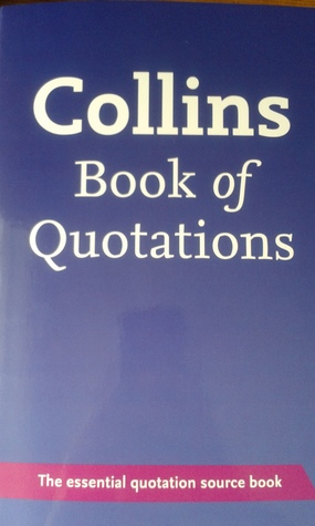 Collins Book of Quotations