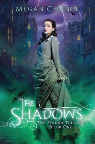 The Shadows (The Fianna Trilogy, #1)