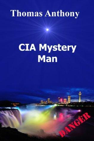 CIA Mystery Man