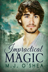 Impractical Magic (Newton's Laws of Attraction, #2)