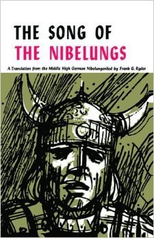 The Song of the Nibelungs: A Verse Translation from the Middle High German Nibelungenlied