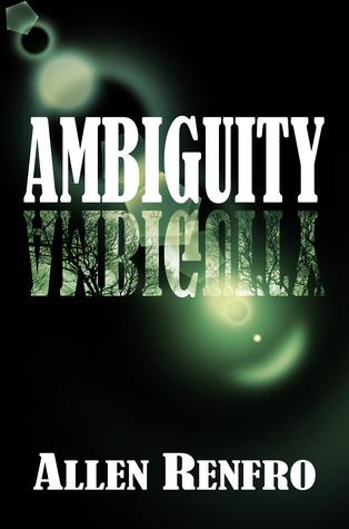 Ambiguity (Detective Derek Cooper #2)
