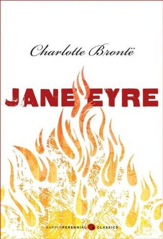 Jane Eyre (Harper Perennial Classic Stories)