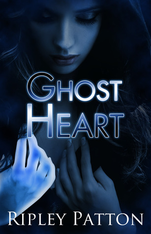 Ghost Heart(The PSS Chronicles 3)