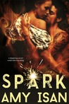 Spark (Ruin Outlaws MC, #2)